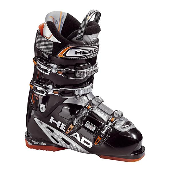せめてひとなみに。-HEAD Ski Boot EDGE +10